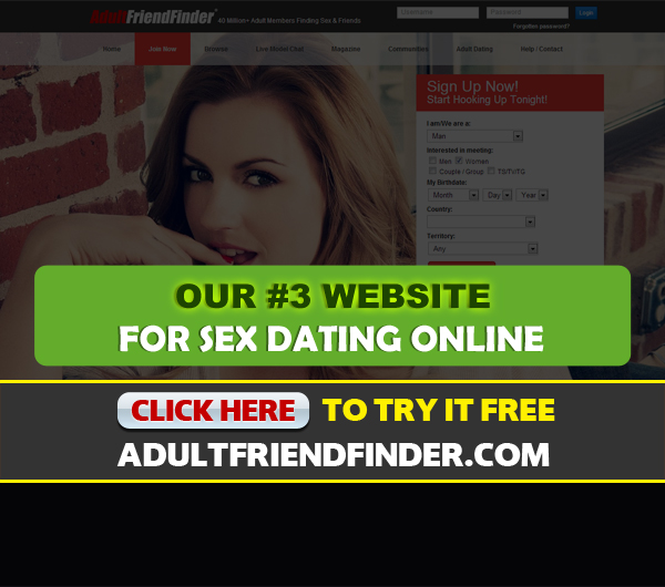 www adult friends finder