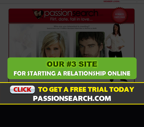 image for Passionsearch home