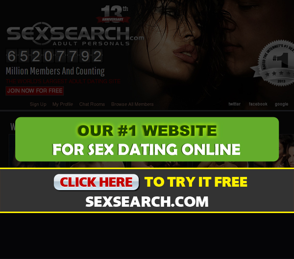 homepage overlay for sexsearch