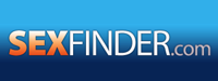 Logo image for sexfinder